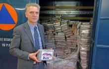Кокаиновый картель Кремля: россиян задержали в Африке с девятью тоннами кокаина - СМИ