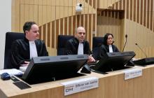 Суд по делу MH17: опубликованы первые итоги заседания