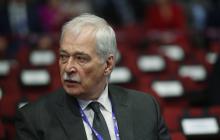 Грызлов потребовал закрепить особый статус Донбасса в Конституции Украины