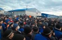 Бунт россиян на месторождении в Якутии: рабочие перекрыли трассу, поставки газа в Китай на грани срыва, видео