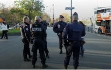 Под Парижем полиция вступила в бой с террористом, убившим гражданских лиц: детали трагедии
