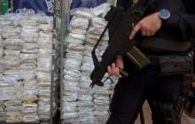 Задержанная партия российского кокаина в Кабо-Верде - одна из самых крупных за всю историю наркотрафика