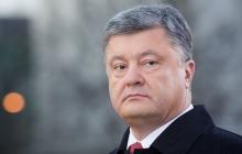 """Порошенко рассказал о вмешательстве РФ в выборы Украины: """"Для народа будет два вызова…"""""""