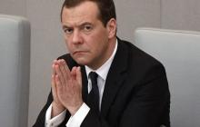 Заявление Медведева после финала ЧМ вызвало скандал в РФ: россияне в ответ бросились оскорблять премьера