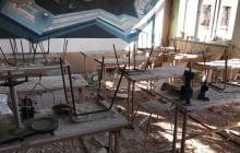 Мощный символ войны: появились свежие кадры из разрушенного боевиками элитного поселка под Донецком