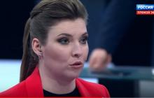 На шоу у Скабеевой потребовали от Украины дать воду в Крым: что россияне предложили Киеву взамен - видео