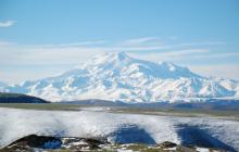 Ледники Эльбруса начали таять в три раза быстрее: ученые бьют тревогу