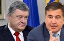 """Нусс предупредил Саакашвили о последствиях """"войны"""" с Порошенко: """"Выводы очевидны"""""""