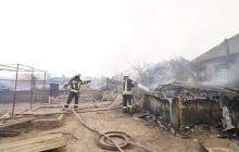 Названы суммы компенсаций, которые получат погорельцы в Луганской области