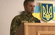 Луценко поставил военным прокурором АТО закарпатского экс-судью Цицака - СМИ поведали о скандале, в котором был замешан чиновник