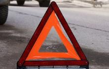 Патруль полиции попал в тяжелую аварию под Харьковом - от сильного столкновения много пострадавших: фото