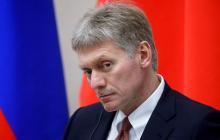 В Кремле моментально отреагировали на дерзкое предложение Зеленского о встрече с Путиным