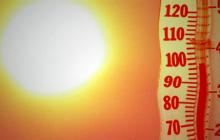 Погода в июле: полный прогноз, к чему готовиться жителям Украины