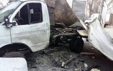 В Красноармейске на СТО прогремел взрыв