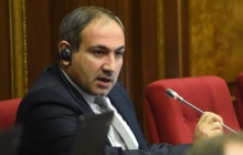 """Парламент Армении """"провалил"""" голосование за нового премьера: стало известно, сколько голосов дали Пашиняну"""