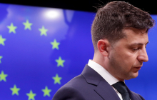 Atlantic Council: ЕС прямо предупреждает Зеленского о возможной потере безвиза Украиной