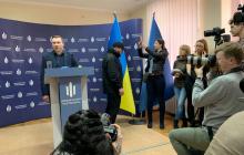 Татьяну Черновол выгнали с брифинга первого зама главы ГБР Бабикова