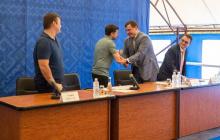 """Экс-замминистра обороны и """"Слуга народа"""" стал главой Херсонской ОГА: кто такой Юрий Гусев"""