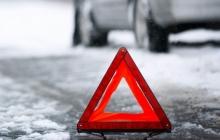 Трагическая автомобильная авария во Львове – кадры