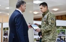Военные с инвалидностью после войны заживут по-человечески: николаевские АТОшники получили 15 квартир от Порошенко