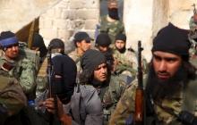 """""""Россиянам верить нельзя - мы будем стоять до конца"""", - группировки """"Хайят Тахрир аш-Шам"""" готовы к джихаду"""