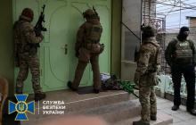 В деле Гандзюк сдвиг: в Херсоне задействована бронетехника для ареста ключевого подозреваемого