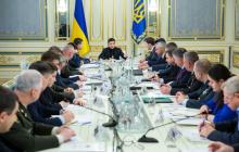 Совбез принял ключевое решение по Донбассу перед поездкой Зеленского к Путину - что известно