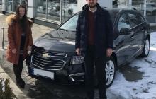 Покупка авто в группах: реальный опыт
