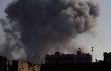 Подтвердилась информация о подрыве российского штаба в Дейр-эз-Зоре, есть погибшие