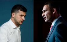 """Почему Зеленский готов """"воевать"""" за Киев, и что будет с Кличко: Фесенко озвучил прогноз"""