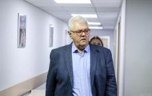 """Сивохо объяснил, зачем Пушилин закрыл въезд в Украину жителям """"ДНР"""""""