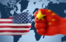 Война Китая и США: СМИ узнали о закрытом докладе разведки КНР