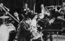 Три джазовых концерта в Киеве на осень