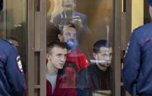 РосСМИ назвали дату передачи украинских пленных моряков из России в Киев
