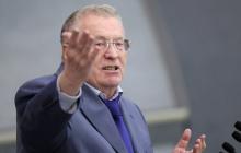 Жириновский нервно отреагировал на инаугурацию Зеленского: скандальный политик намерен вернуть Азарова