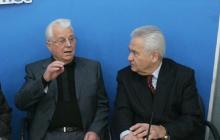 """Кравчук о Фокине: """"Никто не знал его мыслей по Донбассу, позицию Зеленского и Ермака он не озвучивал"""""""
