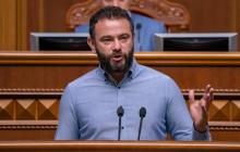 """Мама депутата Дубинского, та, что """"любит скорость"""", подарила сыну новый подарок за миллионы гривен: детали"""