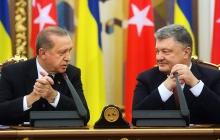 В Стамбуле проходит важная встреча Порошенко  и Эрдогана: стороны обсуждают стратегию развития отношений