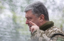 Порошенко анонсировал серьезное перевооружение: Украина готовится к полномасштабной войне