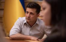 Зеленский рассказал, что на самом деле думает о России и референдуме о мире в Украине