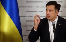 """Саакашвили об """"Укрзализныце"""": """"К концу лета Украина останется без железной дороги"""""""