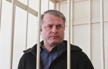 Сидевший за убийство экс-нардеп Лозинский выиграл выборы в Кировоградской области