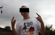 """Убийцей маленького ребенка в Константиновке и его матери, оказался 25-летний сепаратист и ярый сторонник """"русского мира"""""""