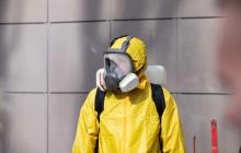 Число инфицированных COVID-19 в Украине выросло на треть за 2 часа - Буковина охвачена пандемией