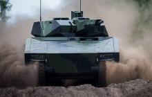 """Границы НАТО защищены: Германия приготовила Кремлю """"сюрприз"""" - БМП Lynx KF41"""