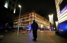 Что не так со стрелком, напавшим на штаб-квартиру ФСБ в Москве, - на фото замечена важная деталь
