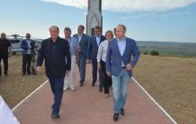 Украина завела уголовное дело на Берлускони за посещение оккупированного Крыма