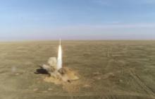 Кремль похвастался мощью своей ядерной триады, произведя пробный пуск баллистических ракет: видео