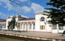 В России массово заминировали железнодорожные вокзалы