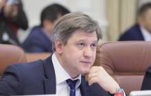 Данилюк впервые публично рассказал, почему ушел из СНБО